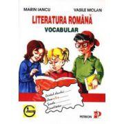 Caiete de munca independenta (vol. 1 - vocabular; vol. 2 - fonetica, morfosintaxa, sintaxa propozitiei, fraza )-Limba romana clasa V-a