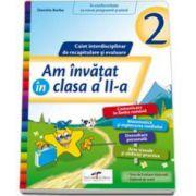 Caiet interdisciplinar de recapitulare si evaluare - Am invatat in clasa a II-a (Teste de evaluare nationala)