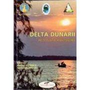 Delta Dunarii. Rezervatie a biosferei - Petre Gastescu