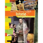 Istorie Manual pentru clasa a IV-a - Mihai Manea