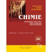 Manual Chimie C3 petru clasa a XII-a