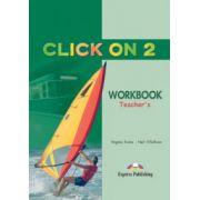 Click On 2, Teachers Activity Book, (Caietul profesorului pentru clasa a VI-a )