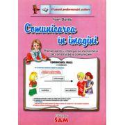 Comunicarea in imagini - Planse pentru intelegerea elementelor de constructie a comunicarii