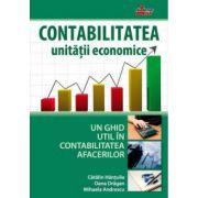 Contabilitatea unitatii economice -(Un ghid util in contabilitatea afacerilor)