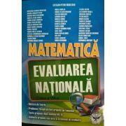 Evaluarea Nationala, Matematica clasa a VIII-a - (Catalin Petru Nicolescu)