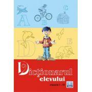 Dictionarul elevului pentru clasele I-IV