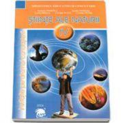 Manual clasa a IV-a pentru Stiinte ale naturii - Coralia Matei