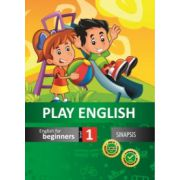 Play English - for beginners, level 1