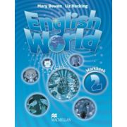 English World. Workbook Level 2- Macmillan