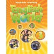 English World 3, Pupil's Book - Mary Bowen