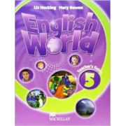 English World 5: Teachers Guide-Macmillan