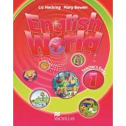 English World, Teacher's book Level 1 - Mary Bowen