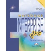 Enterprise Plus, Pre-Intermediate, Teachers Activity Book. Caietul profesorului clasa a VII-a