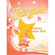 Teacher's Resource Pack, Fairyland 4, Material adiţional pentru profesor