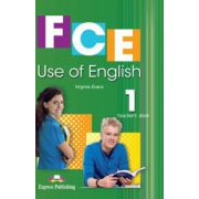 FCE USE OF ENGLISH 1, Teachers Book, With Key B2 - Virginia Evans