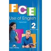 FCE Use of English 2, Teachers Book, Upper Intermediate – B2.