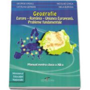 Manual Geografie (G. Erdeli) pentru clasa a XII-a