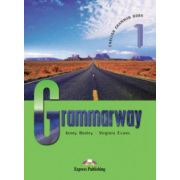 Grammarway 1, Curs de gramatica engleza pentru clasa V-a