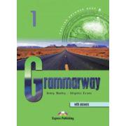 Grammarway 1, Curs de gramatica engleza pentru clasa V-a ( With Answers )