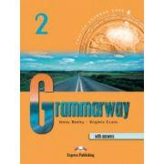 Grammarway 2, Curs de gramatica engleza pentru clasa V-a,( With Answers )