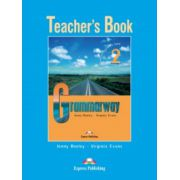 Grammarway 2, Teachers Book, Clasa VI-a