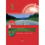 Grammarway 3, Curs de gramatica engleza pentru clasa VII-a