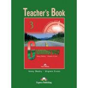 Grammarway 3, Teachers Book