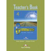 Grammarway 4, Teachers Book