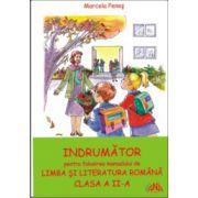 Indrumator de utilizare a manualului de Limba si Literatura Romana pentru clasa a II-a