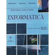 Manual informatica pentru clasa a XII-a - Cristiana Carnat