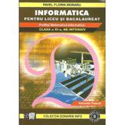 Bacalaureat Informatica, Clasa a XI-a, ne-intensiv, Varianta Pascal, Profilul: Matematica-Informatica (Nr. 9)