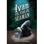 Ivan Cel fara de Seaman-Katherine Applegate
