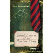 Jurnalul secret al lui Adrian Mole-Sue Townsend (Editie, hardcover)