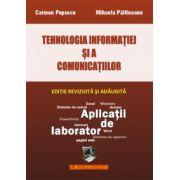 Tehnologia Informatiei si a Comunicatiilor - aplicatii pentru laborator