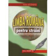 Limba romana pentru straini (editia a II-a)