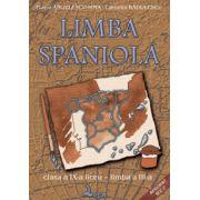 Limba spaniola, Manual pentru clasa a IX-a. Limba moderna 3