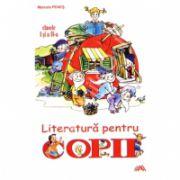 Literatura pentru copii clasele I-II (Marcela Penes)