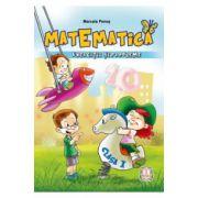 Matematica - Exercitii si probleme clasa I - (Marcela Penes)