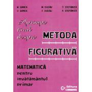 Aproape totul despre metoda figurativa - matematica pentru invatamantul primar