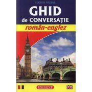Florin Musat - Ghid de conversatie roman-englez