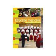 Muzica-Manual pentru clasa a IV-a (Magdalena Bogheanu)