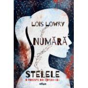 Numara stelele; O poveste din Copenhaga-Louis Lowry