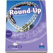 Round-Up Starter, New Edition, Culegere pentru limba engleza, clasa II-a. With CD-Rom