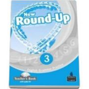Round-Up 3, New Edition, Teacher s Book. With CD-Rom Pack