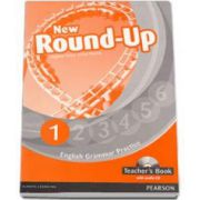Round-Up 1, New Edition, Teacher's Book. With CD-Rom Pack
