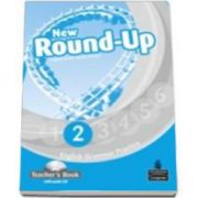 Round-Up 2, New Edition, Teacher s Book, (With CD-Rom Pack)