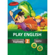 Play english - for beginners, level 2