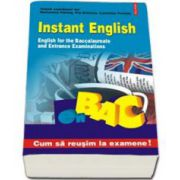 English for the Baccalaureate and Entrance Examinations, Instant English