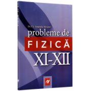 Probleme de fizica- clasele XI-XII, (Hristev Anatolie)