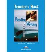 Reading and Writing, Targets 3, Teacher's Book